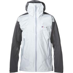 Berghaus Extrem Light Paclite Jacket Herren carbon/quarry